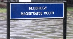 Redbridge Magistrates' Court