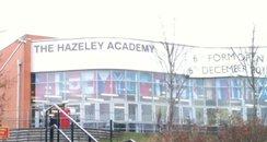 Hazeley Academy