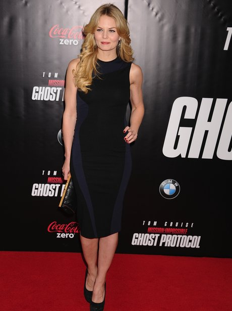 Jennifer Morrison Best Dressed
