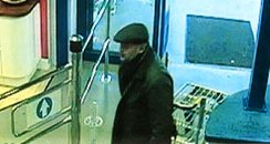 The man suspected by Police of defrauding Wickes