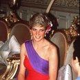 Princess Diana's Dresses
