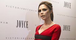 Victoria Beckham on the red carpet