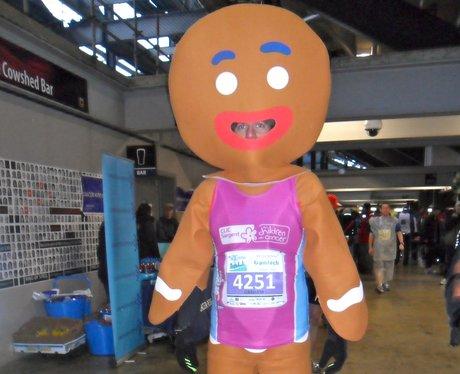 MK Marathon Stadium Snaps