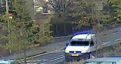 Cambridge Fitzwilliam Robbery CCTV