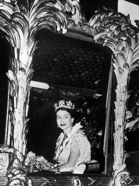 1952: The New Queen