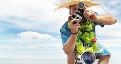 Wex Photographic crazy photographer