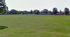 Bransbury Park, Southsea - Google Street View