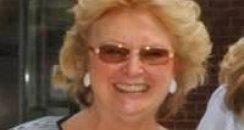 Rosemary Snell from Somerset