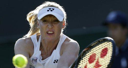 Elena Baltacha from Ipswich - Tennis