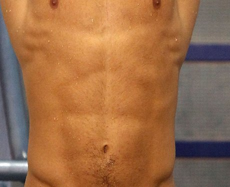 Which Team GB torso?