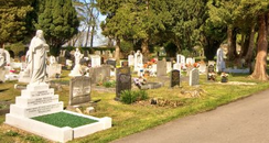 Hollybrook Cemetery, Southampton