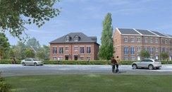 Newbury Racecourse Development
