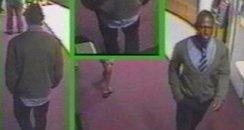 Poole bank CCTV