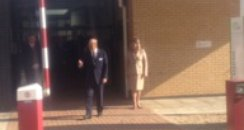 Duke of Edinburgh in Stevenage