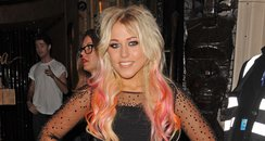 Amelia Lily celebrates her 18th birthday
