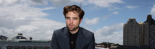 "Robert Pattinson Promotes ""Breaking Dawn Part 2"" I"