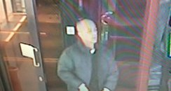 CCTV Southend Attempted Armed Robbery