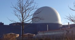 Sizewell Power Station 2