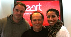 Billy Crystal on Heart Breakfast