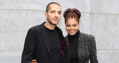 Wissam al Mana and Janet Jackson wedding