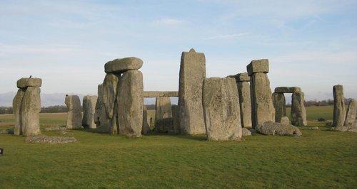 Stonehenge Trekathon