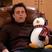 Joey and Hugsy