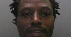George Kibet Huntingdon Rapist
