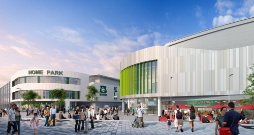 Higher Home Park Plans Revealed