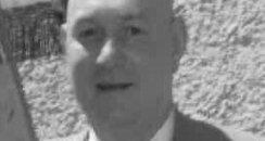 Misper Alan Rogers