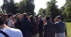 Bilderberg Conference Watford