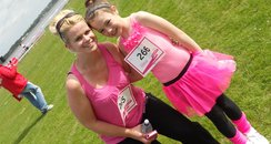 Race For Life Caernarfon
