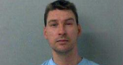Jason Roberts, from Abingdon, jailed for sex abuse