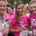 Race for Life Bath - The Finish