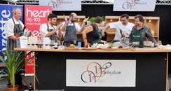 Essex Food and Drink Festival