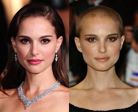 Celebrity Hair: Long Or Short? - Pictures, Heart