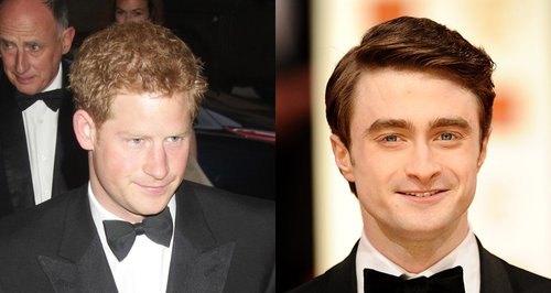 Guess The Quote Prince Harry or Daniel Radcliffe