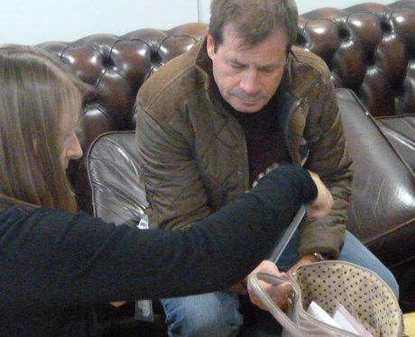 Heart Essex Su Handbag Test