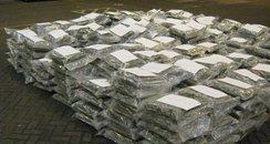 cannabis port fleixstowe