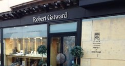 Robert Gatward Jewellers Ipswich