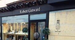 Robert Gatward Jewellers Ipswich