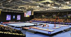 Glasgow Gymnastics