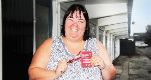 Heart House Key Winner Penny