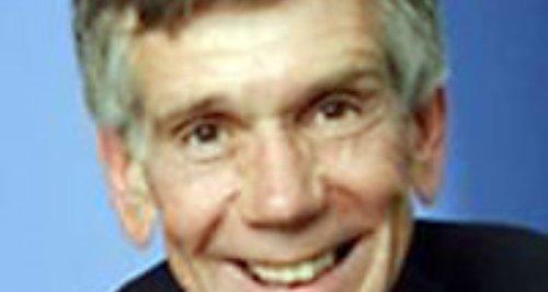 Graham Buck
