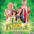 Jack and the Beanstalk at The Hexagon1