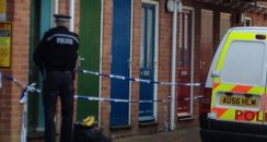 Cow Hill Norwich Double Stabbing