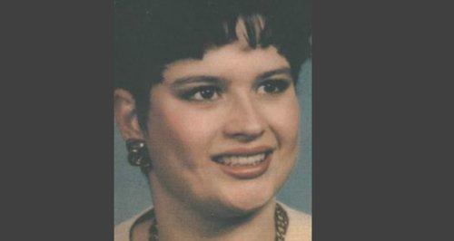 Murdered Ipswich Woman Karen Hales