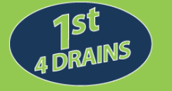 1st 4 Drains