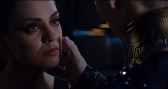 Jupiter Ascending trailer