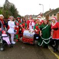 Heart Angels: Buckingham Christmas Parade (14th De