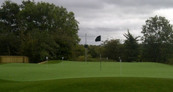 The Mill Golf Centre